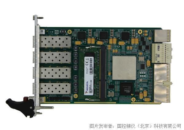 国控精仪PXI-6552光纤通讯卡