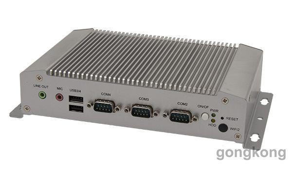 Kondoct控道智能 MIS-5031物联控制系统