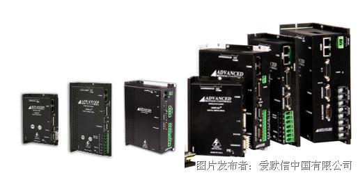 AMC模块数字式驱动器