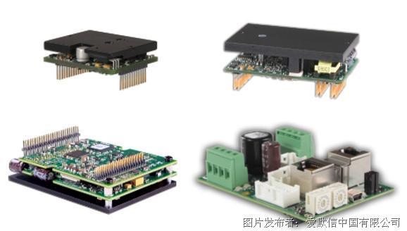 AMC数字嵌入式(PCB)驱动器