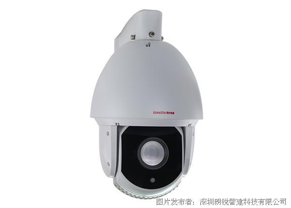 朗锐智建 LR038-NS107-A摄像头(云台式)