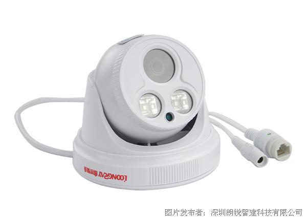 朗锐智建 LR027-NJ12A01摄像头(球型)