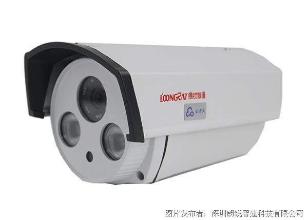 朗銳智建 LR027-N12A01攝像頭(槍式)