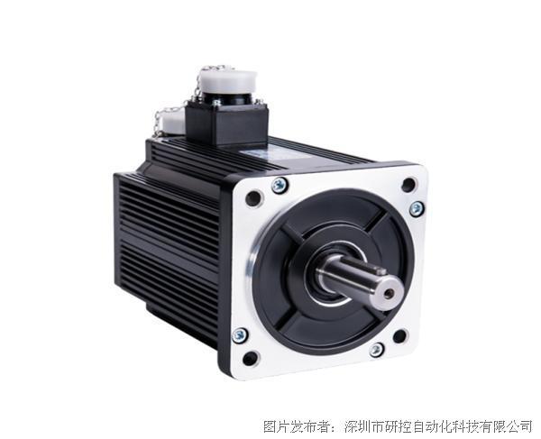 研控130mm系列交流伺服电机(1)