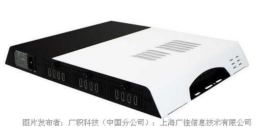 广积科技SI-60E数字标牌播放器