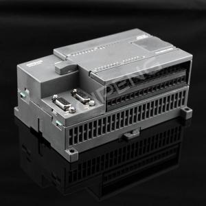 上海巨朋 GF-CPU224T-IE PLC主机