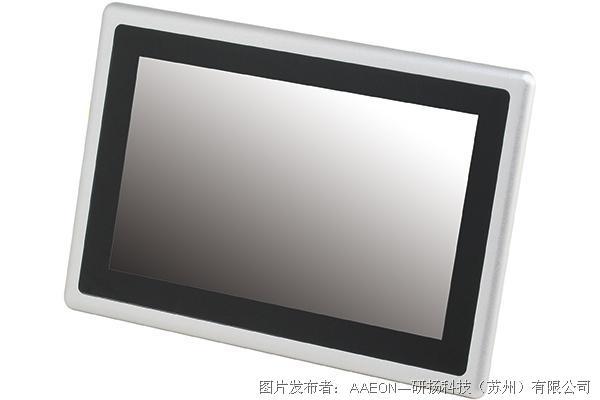研扬科技ACP-1074 7'超薄无风扇多点触控平板电脑