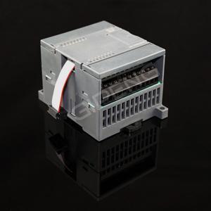 上海巨朋 EM222-RQ16  继电器16点输出模块