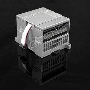 上海巨朋 EM223-I8TQ8  晶体管8点输入8点输出模块