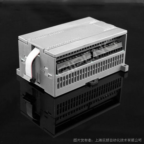 上海巨朋 EM223-I8RQ8  继电器8点输入8点输出模块