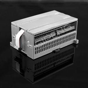 上海巨朋 EM223-I16RQ16  继电器16点输入16点输出模块