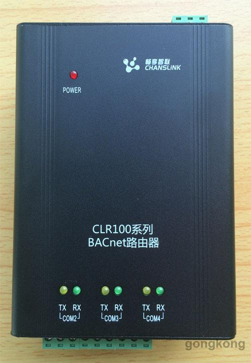 畅享智联BACnet路由器