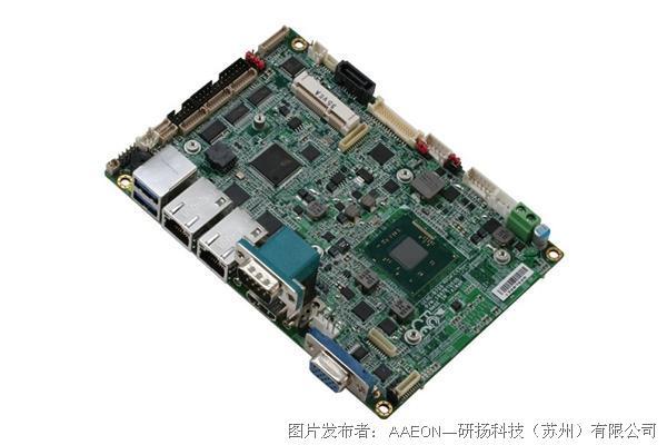研扬科技 GENE-BT05 嵌入式主板