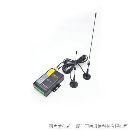 四信通信 F8916-L端子形态LoRa网关
