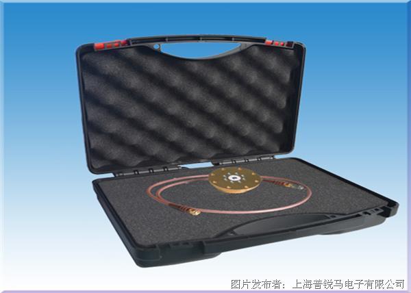 普锐马 ESD-BX静电靶心准装置