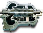 和利时透平式压缩机