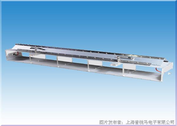 普锐马 EFT-CLAMP脉冲群电容耦合夹