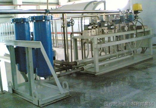 和利时EH-LP 低压透平油系统
