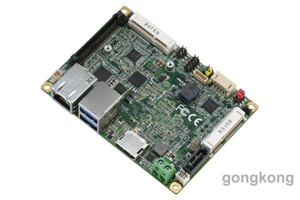 """研扬科技 GENE-APL5  3.5"""" 嵌入式单板计算机"""