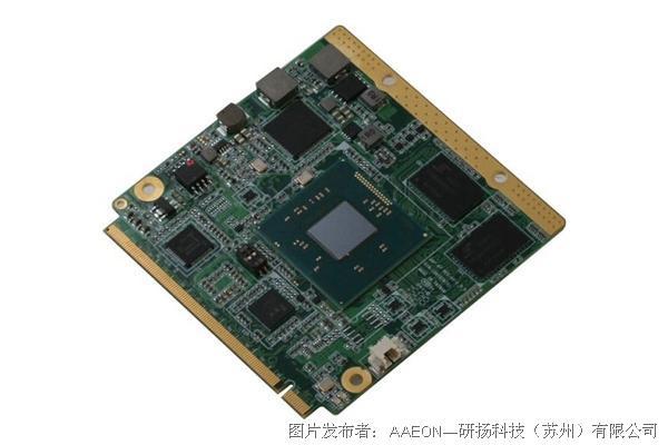 研扬科技 AQ7-BT CPU模块