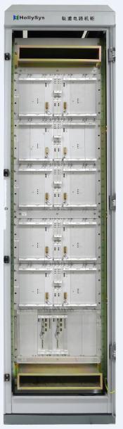 和利时 zpw-2000s轨道电路系统