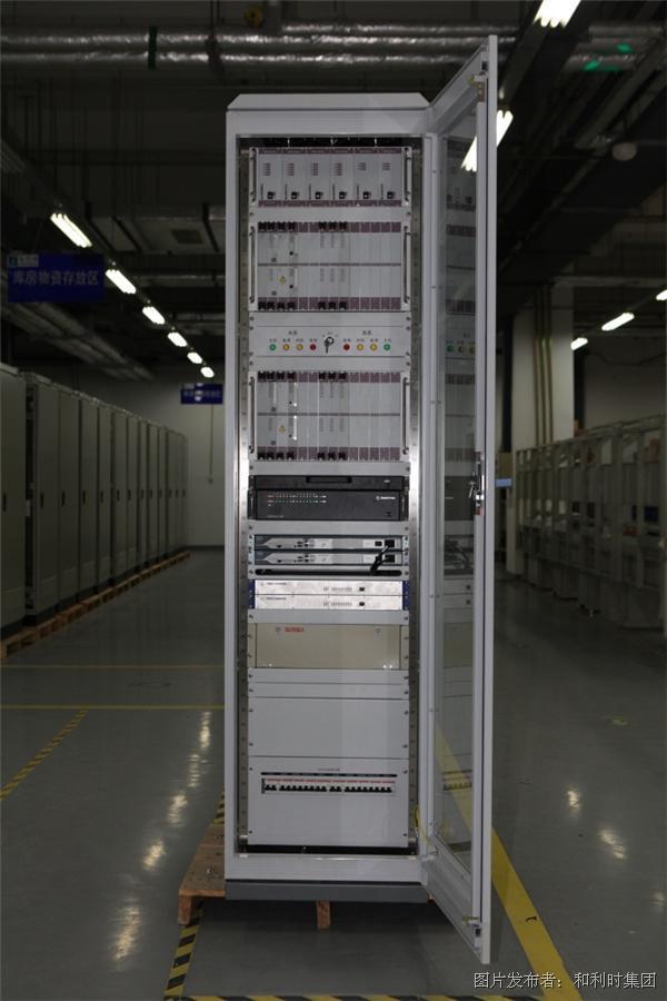 和利时 CCS-HS型通信控制服务器