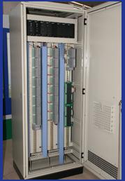和利时 核电站数字化控制系统(DCS)