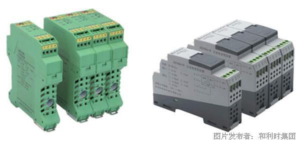 和利时 AD10系列电量变送器