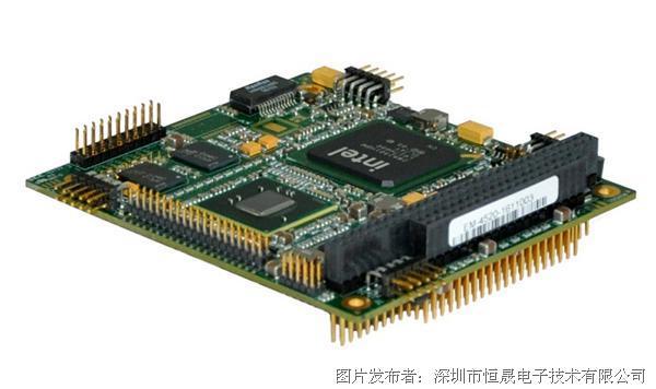 恒晟 EM-4520 PC/104核心模块