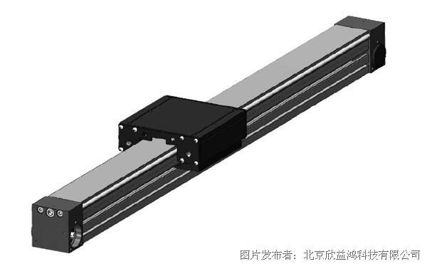 欣益鴻 集成蓋板的皮帶驅動模組MZV60