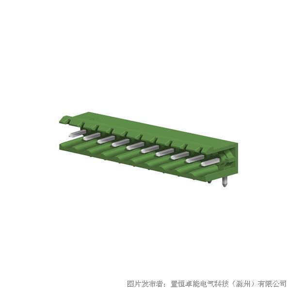 卓能ST-508插拔式接线端子