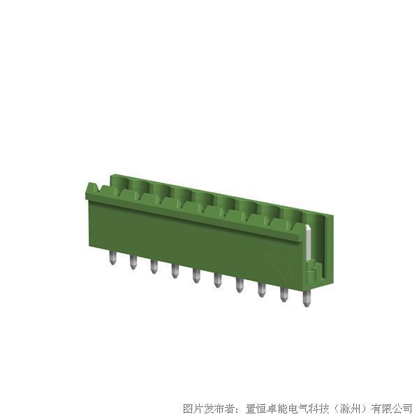卓能ST-508V插拔式接线端子