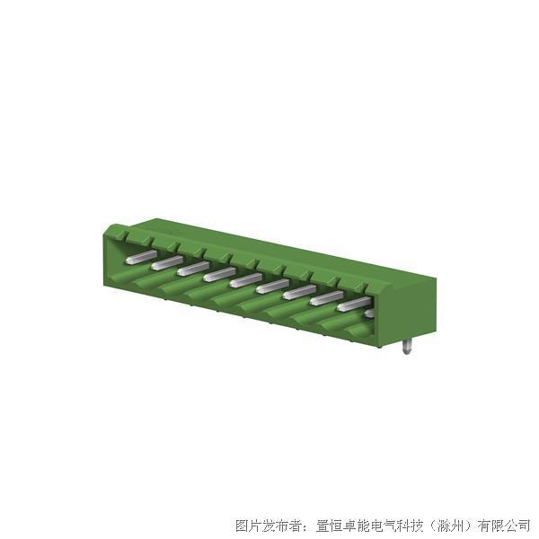 卓能STC-508插拔式接线端子