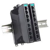 摩莎SDS-3008系列8口智能以太网交换机