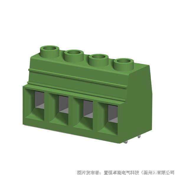 卓能DHMK25-1500固定式端子台
