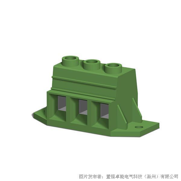 卓能DHMKF25-1500固定式端子台