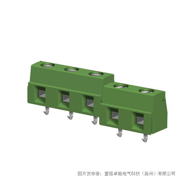 卓能LMK-762固定式端子台
