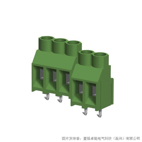 卓能MK5-635固定式端子台