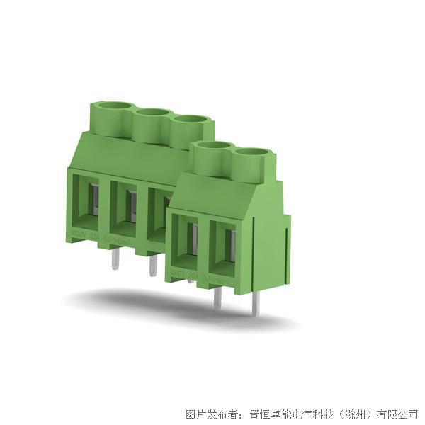 卓能MK5-762固定式端子台
