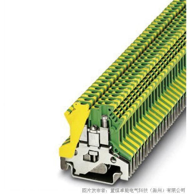 卓能JSLKG2.5通用型接地端子