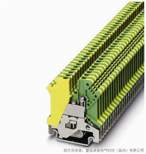 卓能JSLKG3通用型接地端子