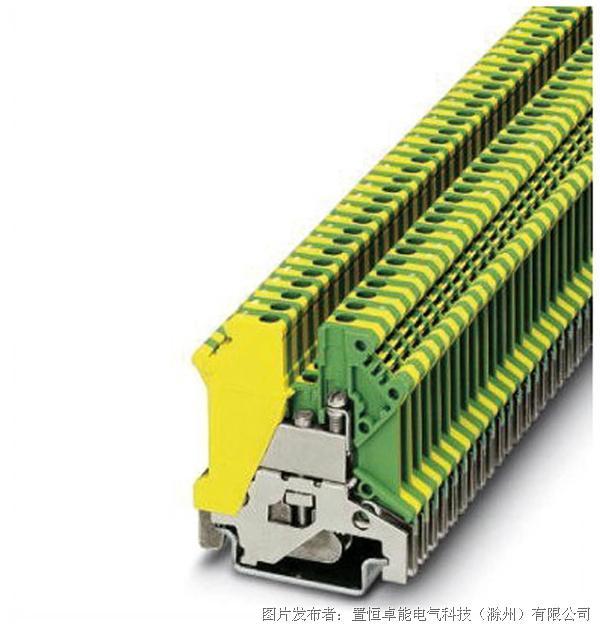 卓能JSLKG5通用型接地端子