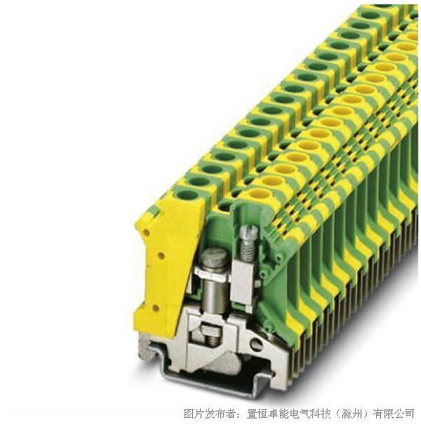 卓能JSLKG6N通用型接地端子