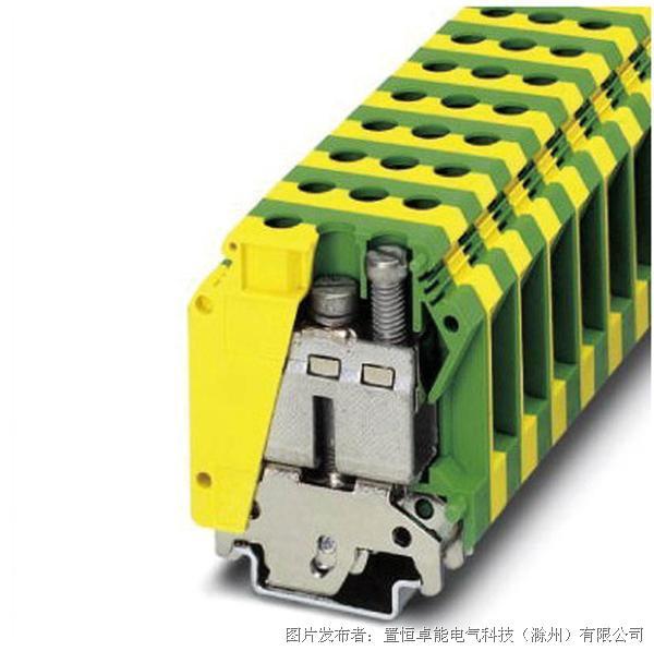 卓能JSLKG35通用型接地端子