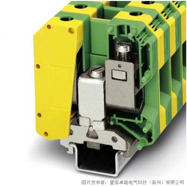 卓能JSLKG50通用型接地端子