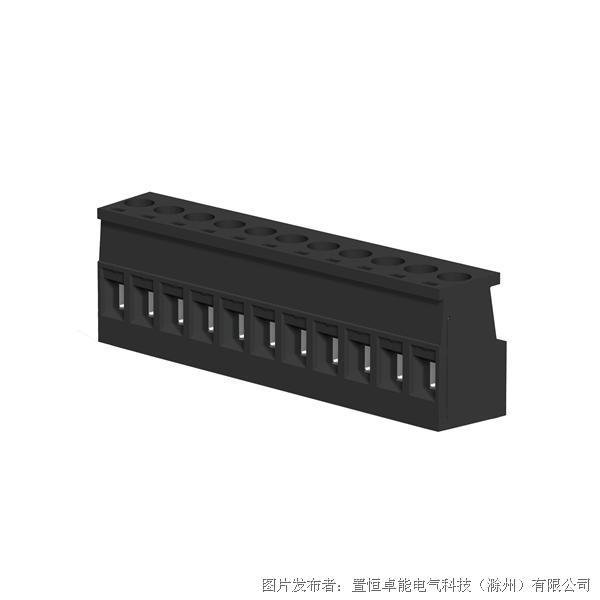 卓能PG-508LC快分插拔式接线端子