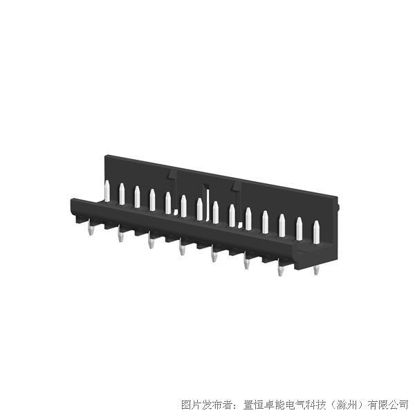 卓能ST-508LC快分插拔式接线端子