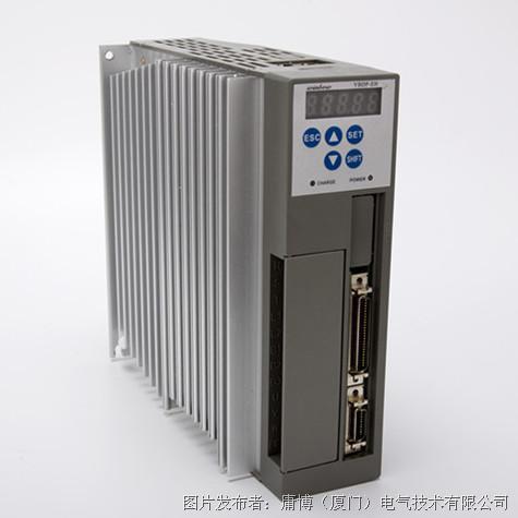 庸博 750W通用伺服驱动器