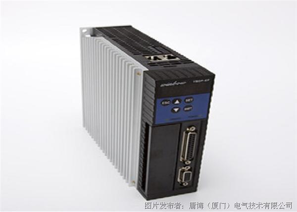 庸博 400W通用伺服驱动器