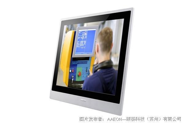 """研扬科技 OMNI-3125-SKU 12""""模组化平板电脑"""